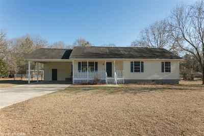 Macon Single Family Home For Sale: 410 E Virginia Lane