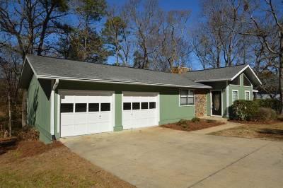 Centerville Single Family Home For Sale: 311 Dogwood Glen