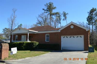 Macon Single Family Home For Sale: 4226 Evers Place