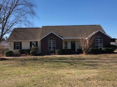 Byron Single Family Home For Sale: 202 Muirfield Lane