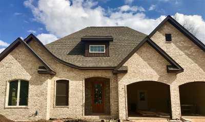 Kathleen Single Family Home For Sale: 108 Parkview Grove