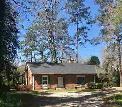 Macon Single Family Home For Sale: 560 Pinecrest Road