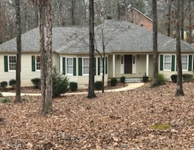 Macon Single Family Home For Sale: 100 Hunters Court