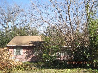 Macon Single Family Home Verbal Agreement: 3008 Melbourne Street