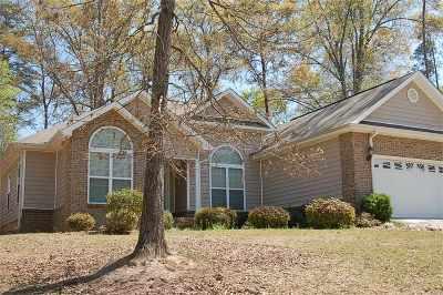 Warner Robins Single Family Home For Sale: 1185 Camden Lane