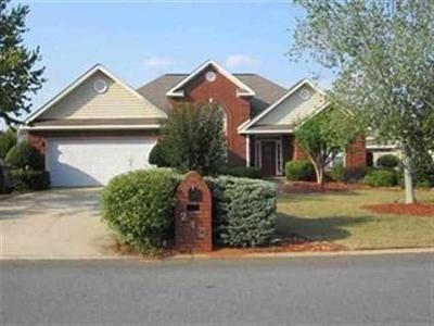 Kathleen Single Family Home For Sale: 210 Hummingbird Lane