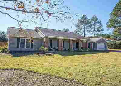 Warner Robins Single Family Home For Sale: 111 International Boulevard