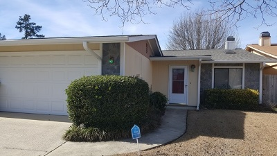 Warner Robins Single Family Home For Sale: 148 Pleasant Hill Court