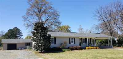 Macon Single Family Home For Sale: 5911 Rhonda Drive