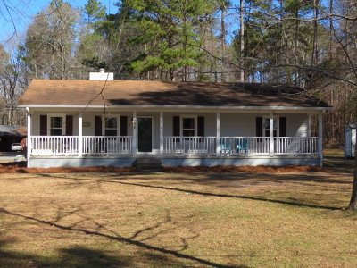 Macon Single Family Home For Sale: 788 Will Scarlet Way