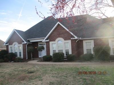 Warner Robins Single Family Home For Sale: 511 Twelve Oaks Drive