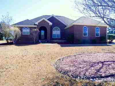 Bonaire Single Family Home For Sale: 120 Salem Dr.