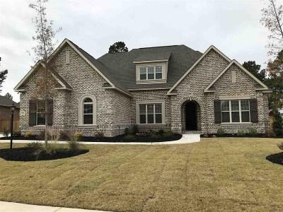 Houston County, Peach County Single Family Home For Sale: 810 Kyler Lane