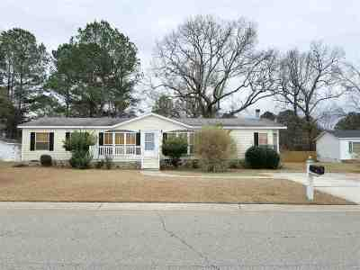 Byron Single Family Home For Sale: 203 Royal Arbor Court