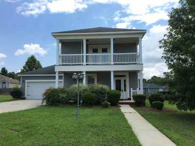 Bonaire Single Family Home For Sale: 104 Harmony Path