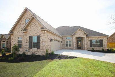 Single Family Home For Sale: 803 Kyler Lane