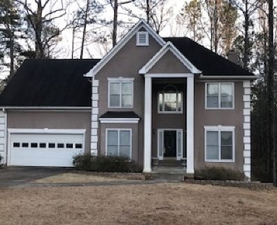 Macon Single Family Home For Sale: 330 Wimbledon Court
