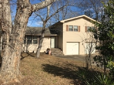 Warner Robins Single Family Home For Sale: 306 Countrywood Drive