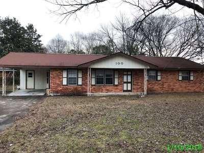 Warner Robins Single Family Home For Sale: 100 Briarwood Drive
