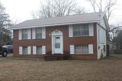 Warner Robins GA Single Family Home For Sale: $79,900