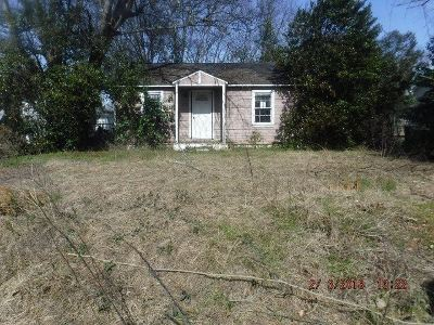 Macon Single Family Home For Sale: 683 Carmen Place