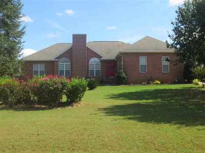 Byron Single Family Home For Sale: 411 Southland Trail