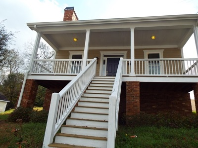 Macon Single Family Home For Sale: 1054 Ash Street