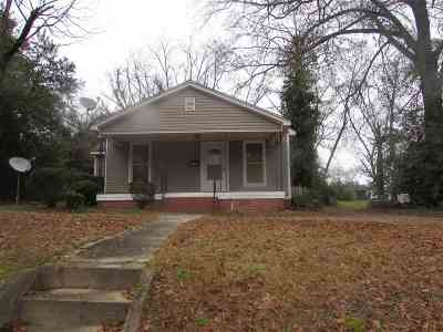 Macon Single Family Home For Sale: 1235 Highland Avenue