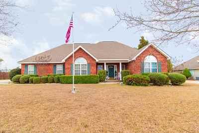 Kathleen Single Family Home For Sale: 304 Goldeneye Pass