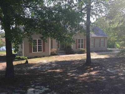 Byron Single Family Home For Sale: 110 Twin Lakes Court