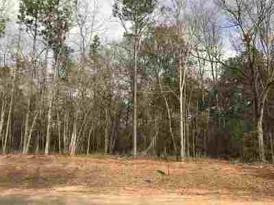 Perry Residential Lots & Land For Sale: 235 Mossy Lake Road
