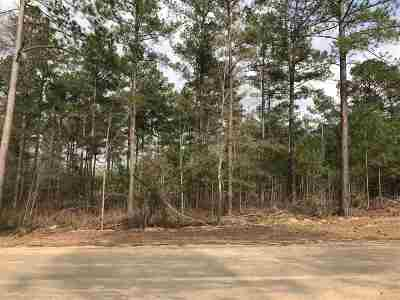 Perry Residential Lots & Land For Sale: 237 Mossy Lake Road
