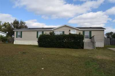Byron Single Family Home For Sale: 218 Bayberry Dr
