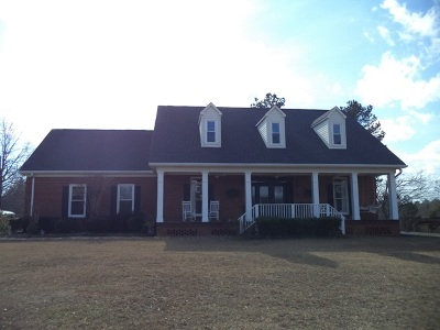 Macon Single Family Home For Sale: 115 Woodward Drive