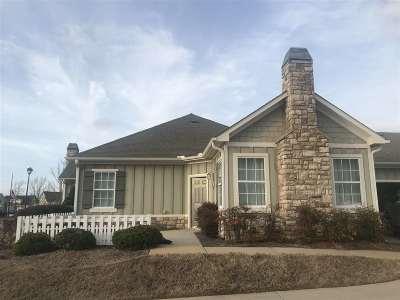 Warner Robins Single Family Home For Sale: 412 Nandina Court