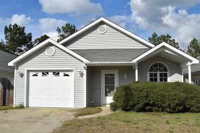 Warner Robins Single Family Home For Sale: 116 Linda Kay Ct