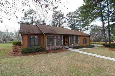 Warner Robins Single Family Home For Sale: 128 Shenandoah Trail