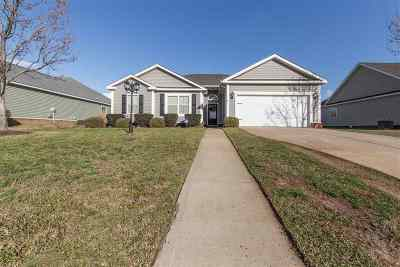 Warner Robins Single Family Home For Sale: 204 Courthouse Lane