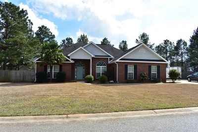 Warner Robins Single Family Home For Sale: 506 Wiltshire Court