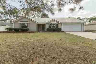Warner Robins Single Family Home For Sale: 324 Northlake Drive