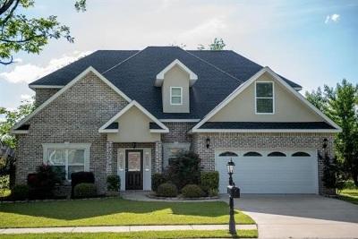 Kathleen Single Family Home For Sale: 111 Parkview Grove