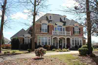 Centerville Single Family Home Contingent: 106 Jadestone Court