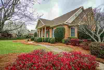 Kathleen Single Family Home For Sale: 102 William D Evans Court