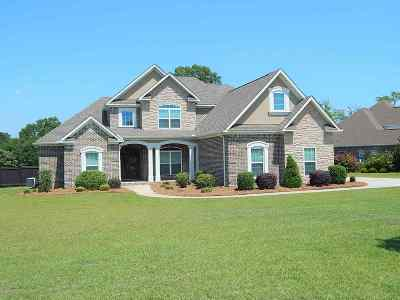Bonaire Single Family Home For Sale: 1027 Chattahoochee Drive