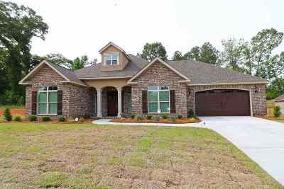 Bonaire GA Single Family Home For Sale: $282,950