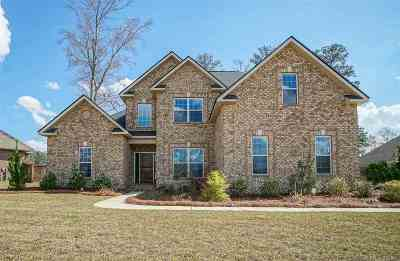 Bonaire Single Family Home For Sale: 205 Cardiff Court