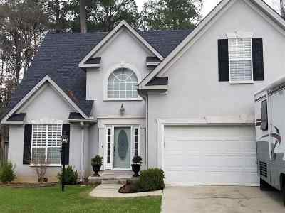 Macon Single Family Home For Sale: 1081 Ashford Chase Court