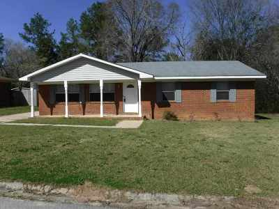 Macon Single Family Home For Sale: 2279 Arrowwood Drive