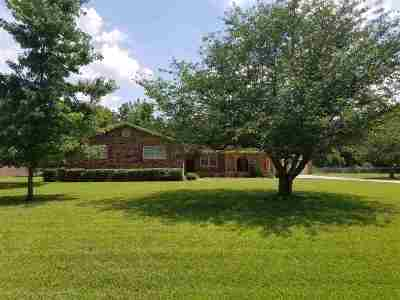 Macon Single Family Home For Sale: 5482 Janeru Circle