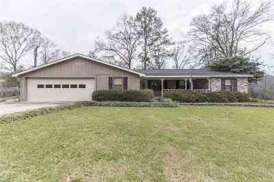 Macon Single Family Home For Sale: 5512 Judy Drive